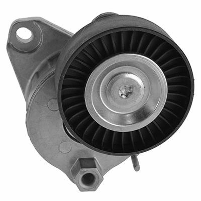 How to Check a Serpentine Tensioner?